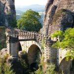 Ayurvedaurlaub in der Ferienwohnung Sächsische Schweiz